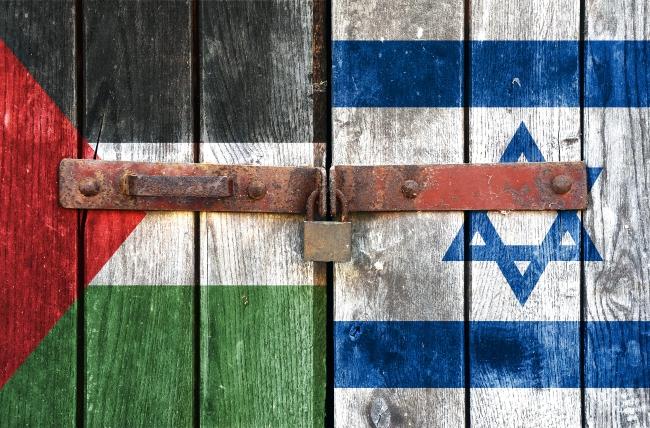 Denn sie wissen nicht, was sie tun: Das Schicksal von Palästinensern und Israelis ist untrennbar miteinander verbunden.