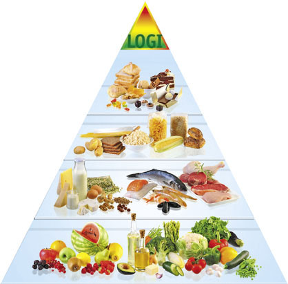 nahrungsmittel die nicht fett machen
