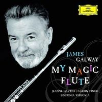 Galway: My Magic Flute