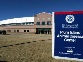 Angeblich sicherstes Labor der USA: Das Tierseuchenzentrum auf Plum Island ist längst nicht so harmlos, wie es aussieht.