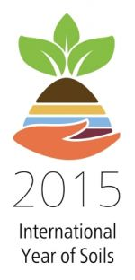 2015 - International Year of the Soils