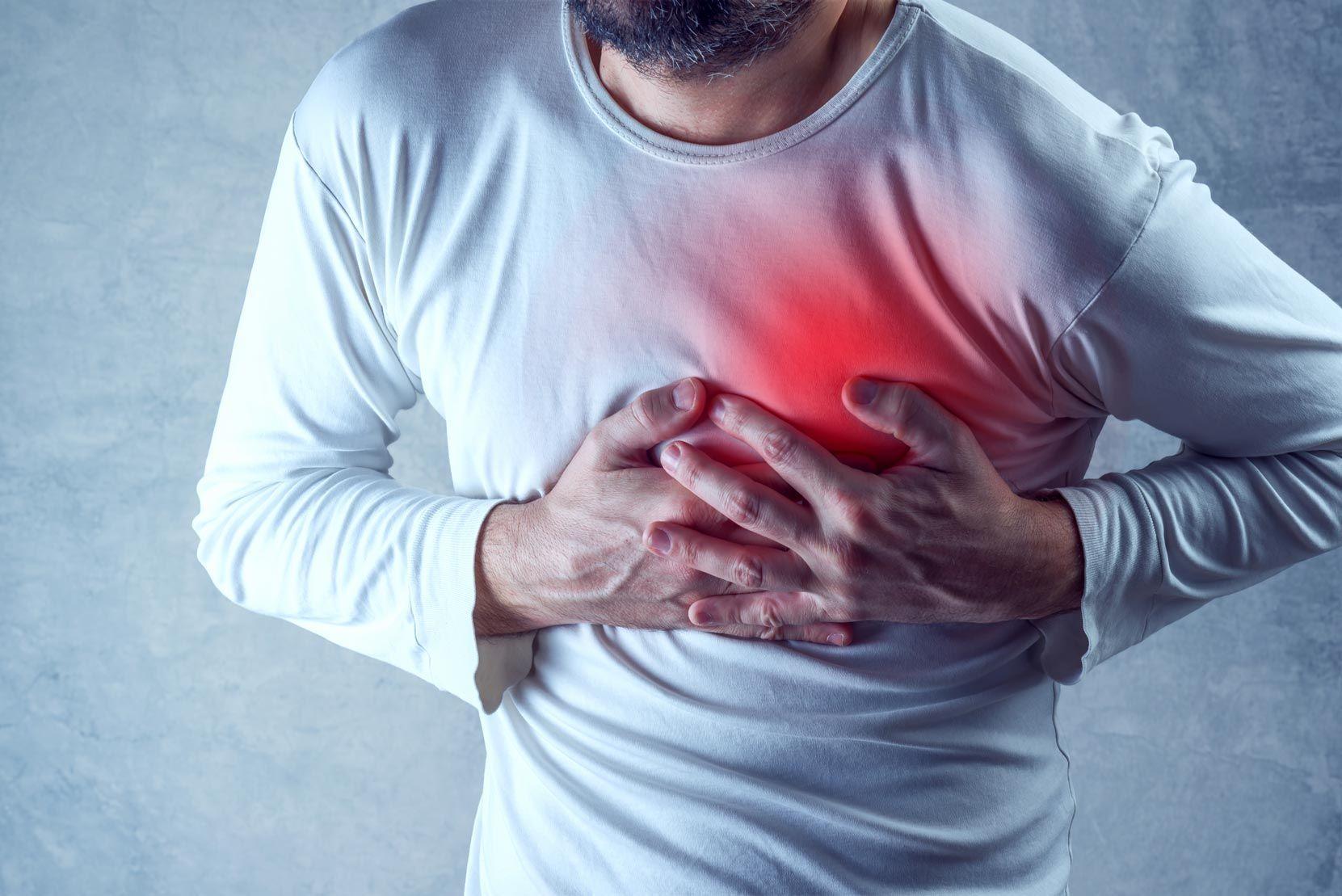 Neben Krebs sterben die meisten Menschen an einem kranken Herzen – das müsste längst nicht mehr sein!