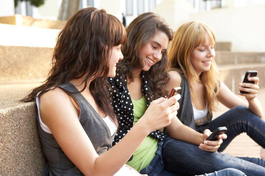 Der Mobilfunk schädigt unsere Kinder und Jugendliche höchstgradig!