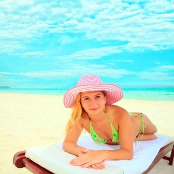 Eine Langzeitstudie aus Schweden hat ergeben, dass häufiges Sonnenbaden die Lebenserwartung erhöht.